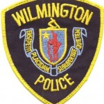 Wilmington Police Patch